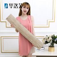 地贴自粘地板革PVC地板贴纸地板胶加厚耐磨塑胶地板贴纸卧室家用G
