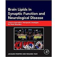 【预订】Brain Lipids in Synaptic Function and Neurological Dise