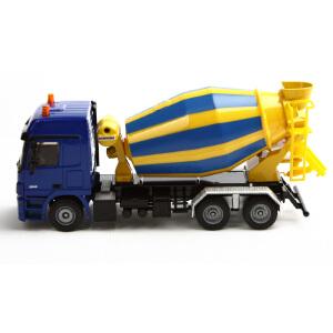 [当当自营]siku 德国仕高 1:50 水泥搅拌车 合金车模玩具 U3539