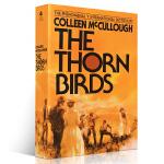 The Thorn Birds 荆棘鸟 考琳?麦卡洛 Colleen McCullough 英文原版经典小说 一部厚重