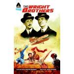【预订】The Wright Brothers: A Graphic Novel 9789380028460