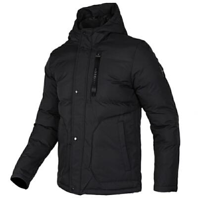 Adidas阿迪达斯男装NEO运动棉服休闲夹克外套EI4418 NEO运动棉服休闲夹克外套