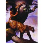 【预订】Jeffrey Jones: A Life in Art