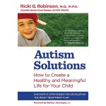 【预订】Autism Solutions: How to Create a Healthy and Meaningfu