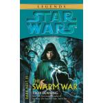 【预订】The Swarm War: Star Wars Legends (Dark Nest, Book III)