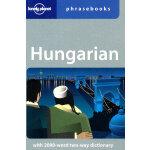 Hungarian(匈牙利) 英文原版