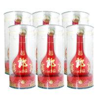 郎酒 53度红花郎(15)500ml*6
