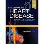 【预订】Braunwald's Heart Disease Review and Assessment 9780323