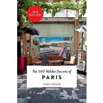 The 500 Hidden Secrets of Paris,【旅行指南】巴黎:500个隐藏的秘密