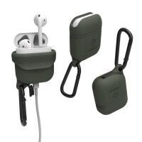 美国苹果适用AirPods2防水保护套防丢无线耳机防摔硅胶套