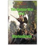 【预订】The Badger War Lord