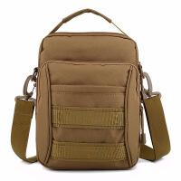 斜肩男包单肩包运动背包单肩迷彩户外包手提斜挎包战术旅行包