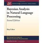 【预订】Bayesian Analysis in Natural Language Processing 978168