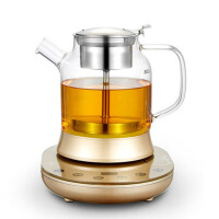 养生壶全自动玻璃分体花茶中药壶炖汤黑茶煮茶