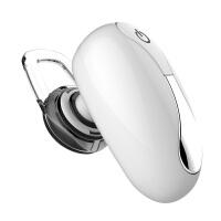 无线蓝牙耳机迷你超小隐形运动耳塞挂耳式通用超长待机vivo苹果华为oppo可接听电话手机 标配