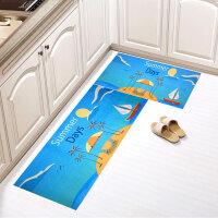 艾虎印花地毯厨房门厅防滑脚垫门垫客厅卧室茶几床边地毯