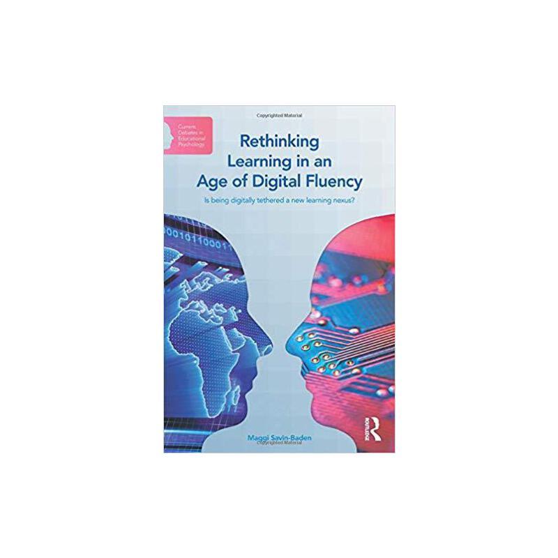 【预订】Rethinking Learning in an Age of Digital Fluency 9780415738187 美国库房发货,通常付款后3-5周到货!