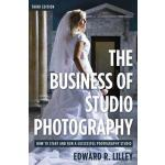 【预订】The Business of Studio Photography: How to Start and Ru