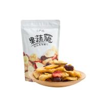 【网易严选 食品盛宴】综合水果脆片 100克