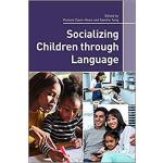 【预订】Socializing Children through Language 9780128036242