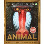 Animal: The Definitive Visual Guide 动物:权威的视觉指南【英文原版】