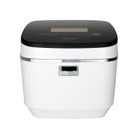 松下(Panasonic)SR-HQ183家用智能预约IH电磁加热电饭4L黑色
