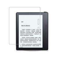 Kindle Oasis 钢化膜 电子书阅读器 6寸屏幕防爆膜高清膜 白色