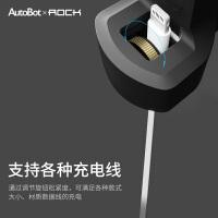 手机车载支架汽车内苹果充电器通用款多功能出风口导航支架带固定充电夹