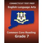 【预订】Connecticut Test Prep English Language Arts Common Core