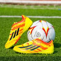 新百伦阿迪 2017春季新款碎钉男女鞋学生小孩儿童钉鞋男女足球鞋训练鞋