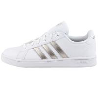Adidas阿迪达斯女鞋运动休闲鞋低帮板鞋EE7874