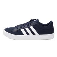 Adidas阿迪达斯男鞋 运动休闲场下低帮篮球鞋 AW3891