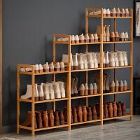 淘之良品多层鞋架子简易实木收纳鞋柜门口置物架宿舍防尘家用经济型