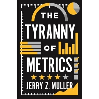 【预订】The Tyranny of Metrics 9780691174952
