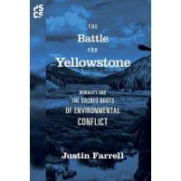 【预订】The Battle for Yellowstone 9780691176307
