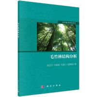 毛竹林结构分析