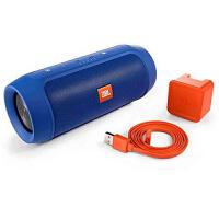 JBL CHarge2+ 无线迷你蓝牙音箱低音 户外便携迷你小音响HIFI 低音炮 蓝