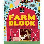 【预订】Farmblock 9781419738258