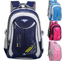 中小学生包 1-3-9年级儿童背包大容量双肩包男女