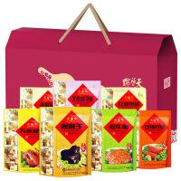 天福号--天福到家熟食礼盒1.7kg(升级版)