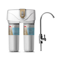 3M 净水器 舒活泉8000型