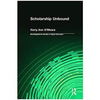 【预订】Scholarship Unbound 9780415932233 美国库房发货,通常付款后3-5周到货!