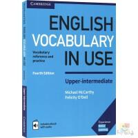 English Vocabulary in Use Upper-intermediate 剑桥英语备考词汇 英语在用 中