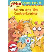 Arthur and the Cootie-Catcher (Chapter Book 15)亚瑟小子和可怕的预言 I