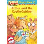 Arthur and the Cootie-Catcher (Chapter Book 15)亚瑟小子和可怕的预言 ISBN 9780316122665