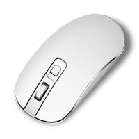 S15 无线鼠标 (静音微声办公鼠标 轻铝质轻薄便携 办公商务男女通用鼠标)