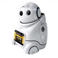 爱乐优小优智能家庭服务机器人儿童玩具智能亲子早教机学习机U03S