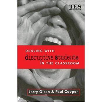 【预订】Dealing with Disruptive Students in the Classroom 9781138145856 美国库房发货,通常付款后3-5周到货!