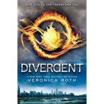 Divergent Veronica Roth 9780062387240 暂无