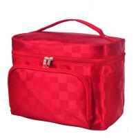 旅行套装洗漱包出差旅游女士化妆品收纳袋化妆包